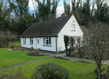 Thumbnail 3 bed detached house for sale in Hereford Road, Ledbury