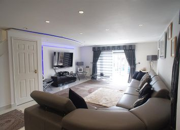 Thumbnail 3 bed semi-detached house for sale in Lockyer Mews, Enfield