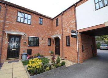 Thumbnail 2 bedroom terraced house for sale in 28 Clare Croft, Milton Keynes, Buckinghamshire