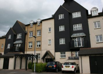 Thumbnail 2 bed flat to rent in Chatham Court, Sov Harb North, Eastbourne