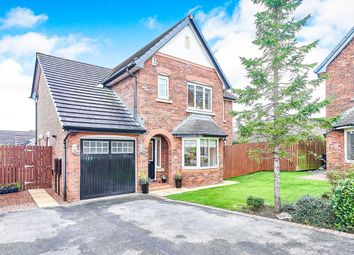 Thumbnail 3 bed detached house for sale in Threaplands, Cleator Moor