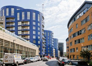 Thumbnail 2 bed flat to rent in Waterlow Court, Queensland Road, Holloway, London