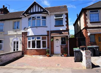 Thumbnail 5 bed semi-detached house for sale in Durbar Road, Luton