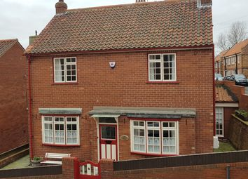 Thumbnail 3 bed detached house to rent in Castlegate, Scarborough