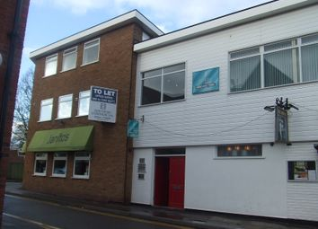 Thumbnail Office to let in St Johns Close Knowle, Solihull