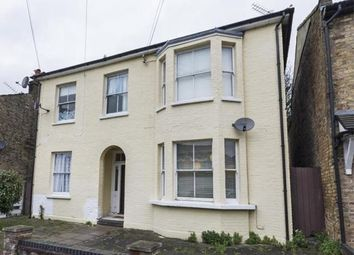 Thumbnail 1 bedroom flat for sale in Clarendon Road, Walthamstow