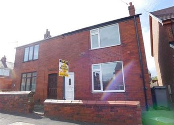 Thumbnail 2 bed property to rent in Egerton Road, Leyland