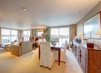 Thumbnail 3 bed flat for sale in Wandsworth, London