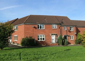 Thumbnail 3 bed terraced house for sale in Biddlesden Road, Yeovil, Somerset