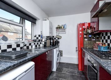 Thumbnail 3 bed flat for sale in Northbrook Road, Croydon