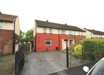 Thumbnail 3 bedroom semi-detached house to rent in Tarbet Road, Dukinfield