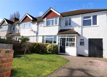Thumbnail 4 bed end terrace house for sale in Clock House Road, Beckenham