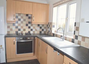 Thumbnail 2 bed semi-detached house for sale in Curtis Drive, Coningsby, Lincoln
