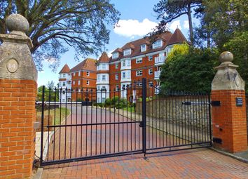 Thumbnail Flat for sale in Eversley Court, St Annes Road, Eastbourne