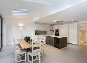 Thumbnail 5 bedroom terraced house for sale in Cedar Court, Somerset Road, Wimbledon
