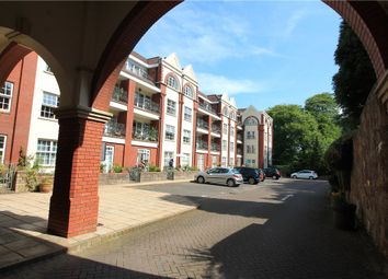 Thumbnail 1 bed flat for sale in Nore Road, Portishead, North Somerset