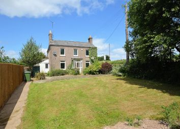 Thumbnail 3 bed detached house for sale in Staunton Road, Coleford