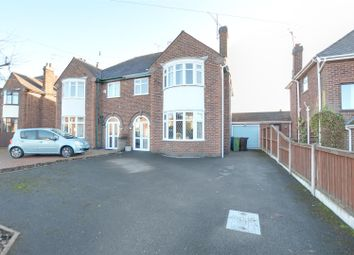 Thumbnail 4 bed property for sale in Windsor Road, Stafford