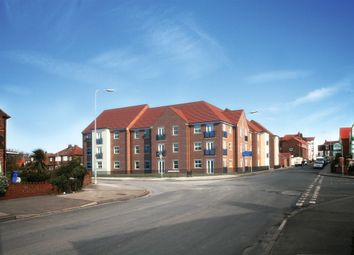 Thumbnail 2 bed flat to rent in Cloisters Mews, Old Town, Bridlington, East Riding Of Yorkshire