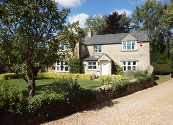 Thumbnail 3 bed cottage for sale in Little Casterton, Stamford