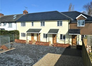 Thumbnail 2 bed terraced house for sale in Park View, Broadway, Woodbury, Exeter