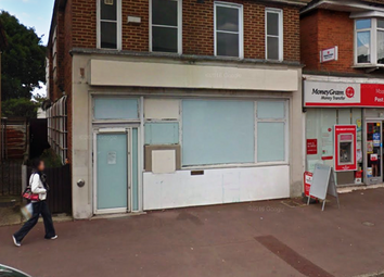 Thumbnail Retail premises to let in 897 Wimborne Road, Bournemouth