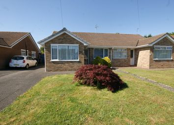 2 bed semi-detached bungalow for sale in Havelock Way, Highcliffe, Christchurch BH23