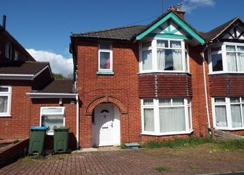 Thumbnail 5 bed property to rent in Sirdar Road, Southampton