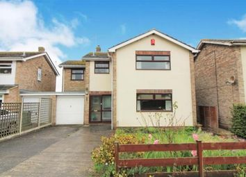 Thumbnail 4 bedroom link-detached house for sale in Prospect Close, Easter Compton, Bristol