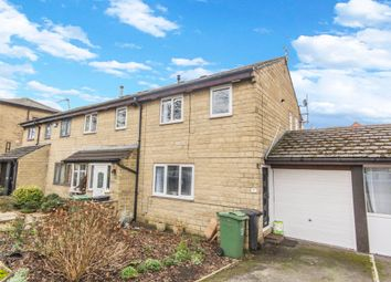 Thumbnail 3 bed terraced house for sale in Naomi Road, Newsome, Huddersfield