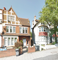 Thumbnail 1 bed flat to rent in Streatham Common North Side, Streatham Common