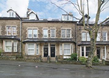 Thumbnail 1 bed flat to rent in Glebe Avenue, Harrogate, North Yorkshire