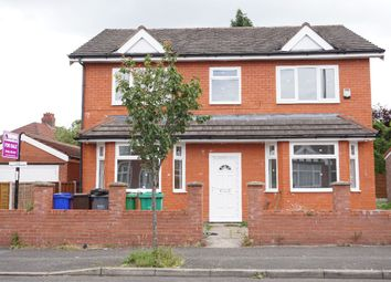 Thumbnail 4 bedroom detached house for sale in Lindsay Road, Burnage