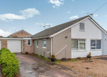 Thumbnail 2 bed bungalow for sale in Elmswell, Bury St. Edmunds, Suffolk