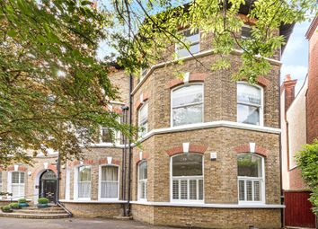 Thumbnail 1 bed flat for sale in Heath End, 4 Bromley Lane, Chislehurst