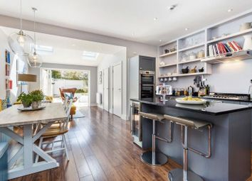 Thumbnail 4 bed terraced house for sale in Stuart Road, London