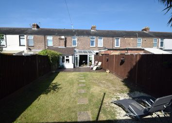 Thumbnail 3 bed terraced house for sale in Shelford Road, Southsea