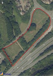 Thumbnail Commercial property for sale in Land At Church Road, Church Road, Cardiff