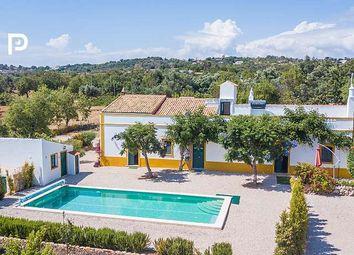 Thumbnail 6 bed villa for sale in Boliqueime, Algarve, Portugal