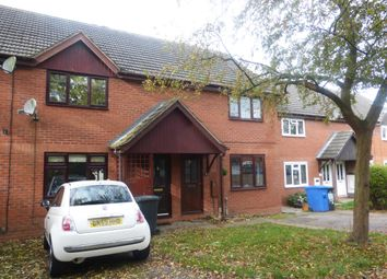 Thumbnail 2 bed property to rent in Ellerbeck, Wilnecote, Tamworth