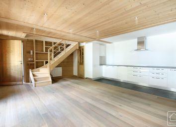 Thumbnail 2 bed apartment for sale in Les Contamines Montjoie, Haute Savoie, France, 74170