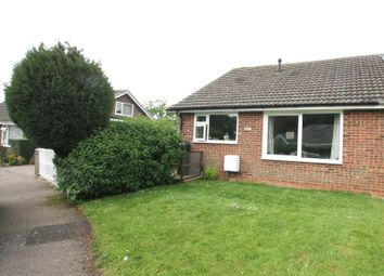 2 bed bungalow for sale in Fern Close, Hawkinge, Folkestone CT18