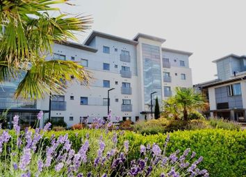 Thumbnail 2 bed flat for sale in 17 Norton Way, Poole