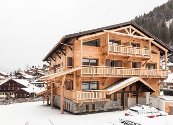 Thumbnail 2 bed apartment for sale in 20 Chemin De Ressachaux, Morzine, France, Haute-Savoie, Rhône-Alpes, France