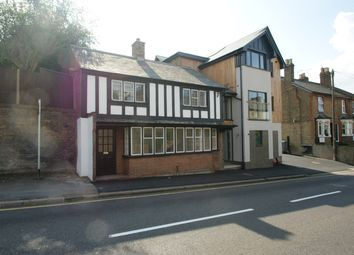 Thumbnail 2 bed flat to rent in Dunmow Road, Bishop's Stortford