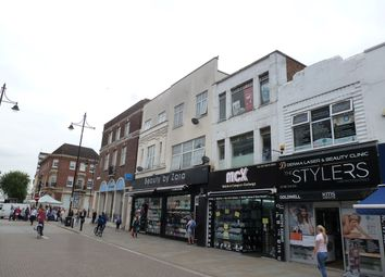Thumbnail Commercial property for sale in South Street, Romford
