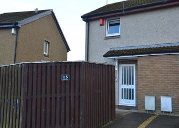 Thumbnail 2 bed terraced house for sale in Young Crescent, Bathgate