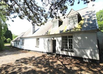 Thumbnail 3 bed cottage for sale in Uskside, Caerleon, Newport