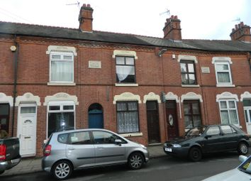 Thumbnail 3 bed terraced house for sale in Dunton Street, Leicester