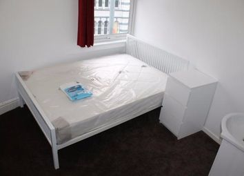 Thumbnail 6 bed terraced house to rent in London Road, Sheffield, South Yorkshire